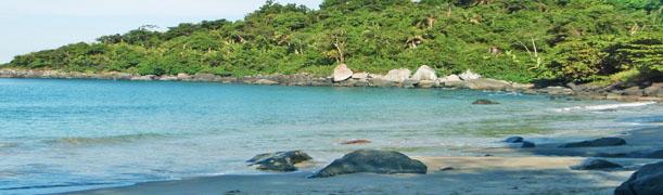 Praia do Pacuiba