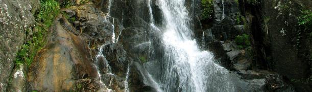 Cachoeira Veloso