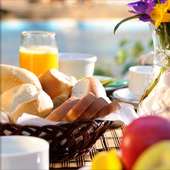 Café da manhã - foto 1
