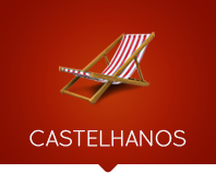 Suíte Castelhanos - Ilhabela