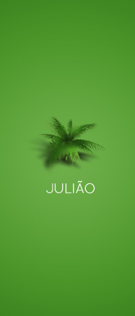 Suíte Juliao - Ilhabela